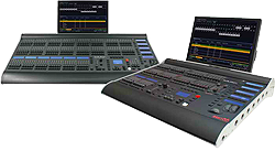 Lighting Desks