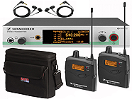 Radio Microphone Hire